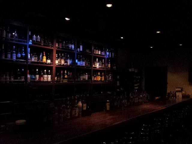 Bar Caveaun (バー カボン)