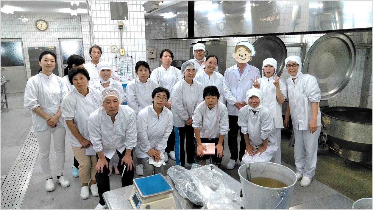 東京フードサービス株式会社