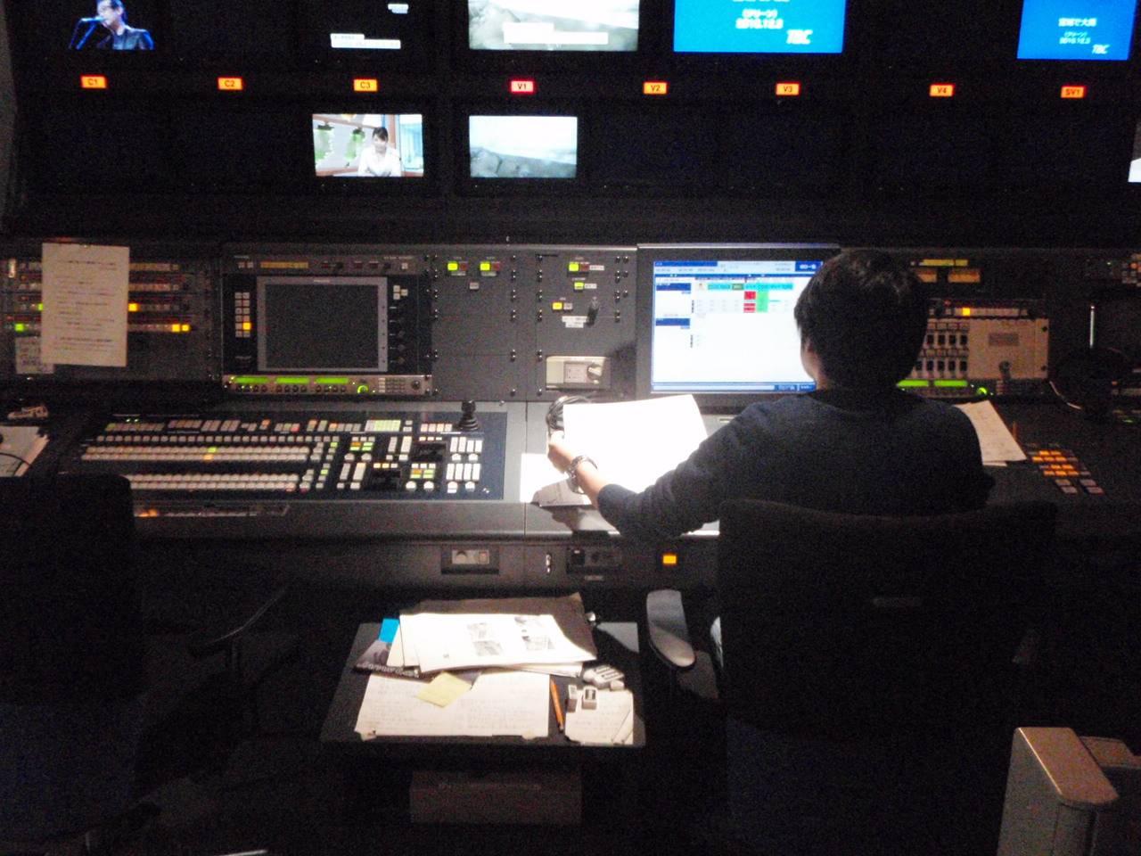 株式会社クロステレビ