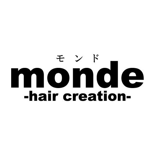 monde(モンド)-hair creation-
