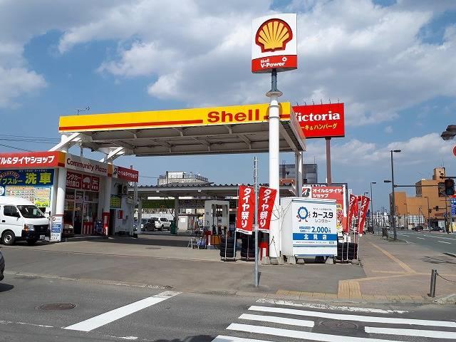 石崎石油 株式会社