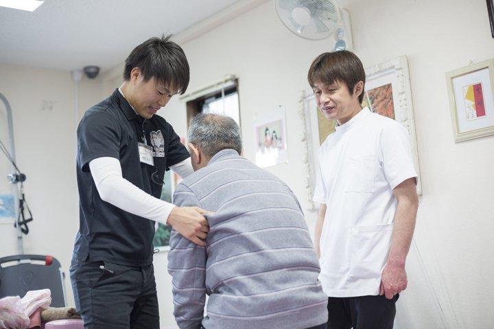 介護保険相談センター笑顔いちばん(株式会社笑顔いちばん)