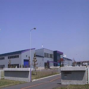 北海道エコリサイクルシステムズ株式会社