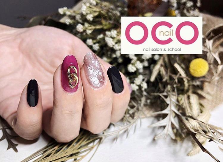 OCO nail nailsalon&school