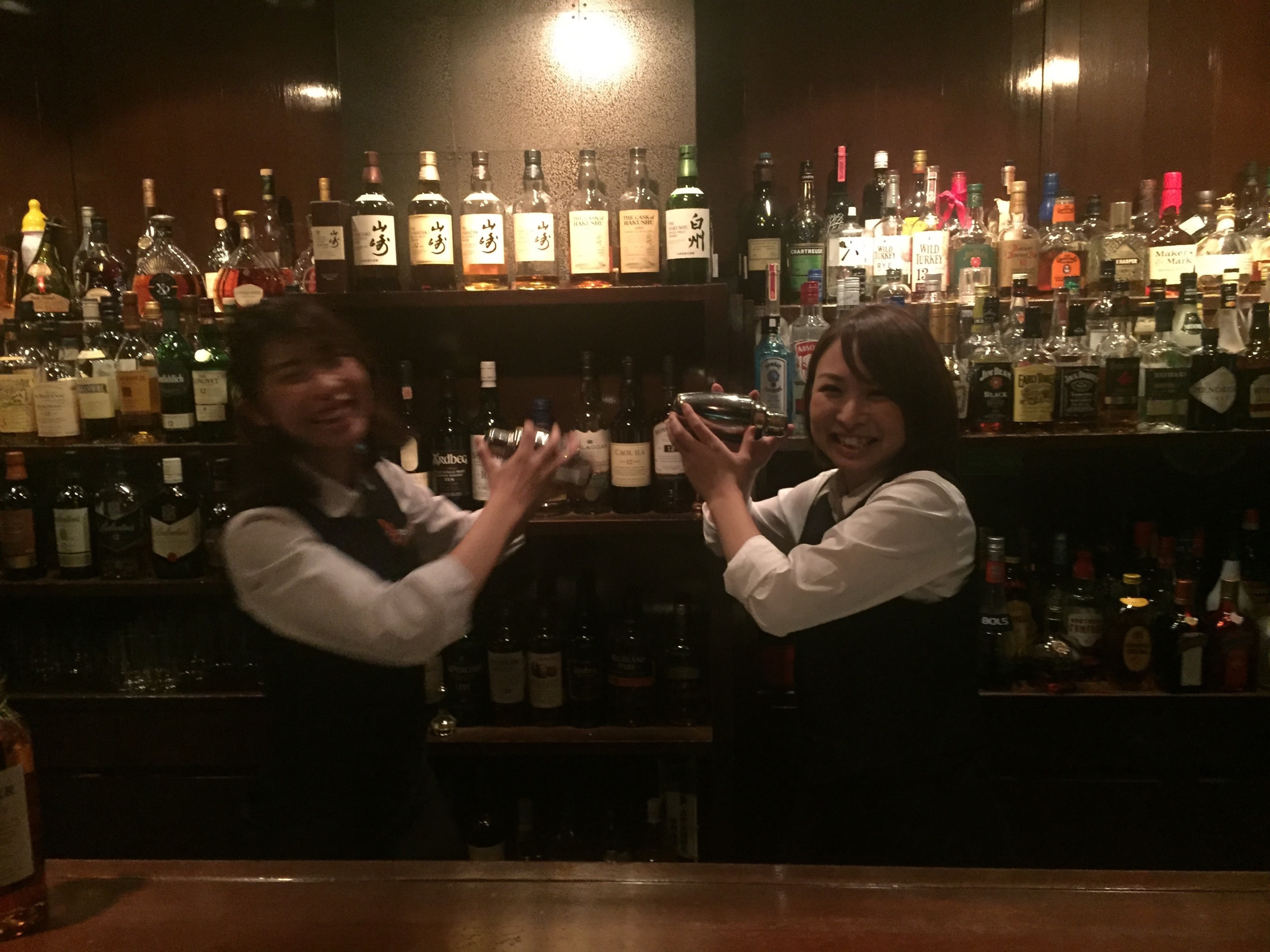 bar CLASSICAL