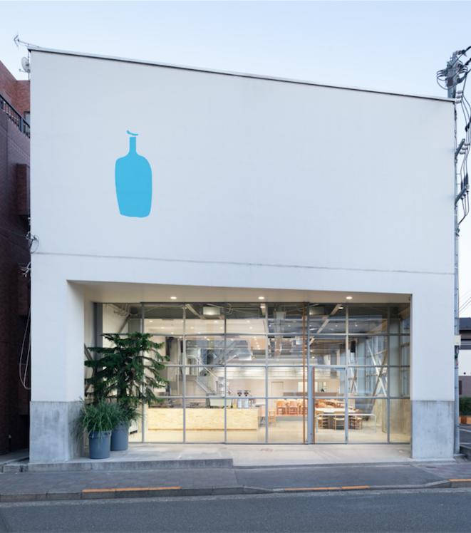 Blue Bottle Coffee Japan 合同会社