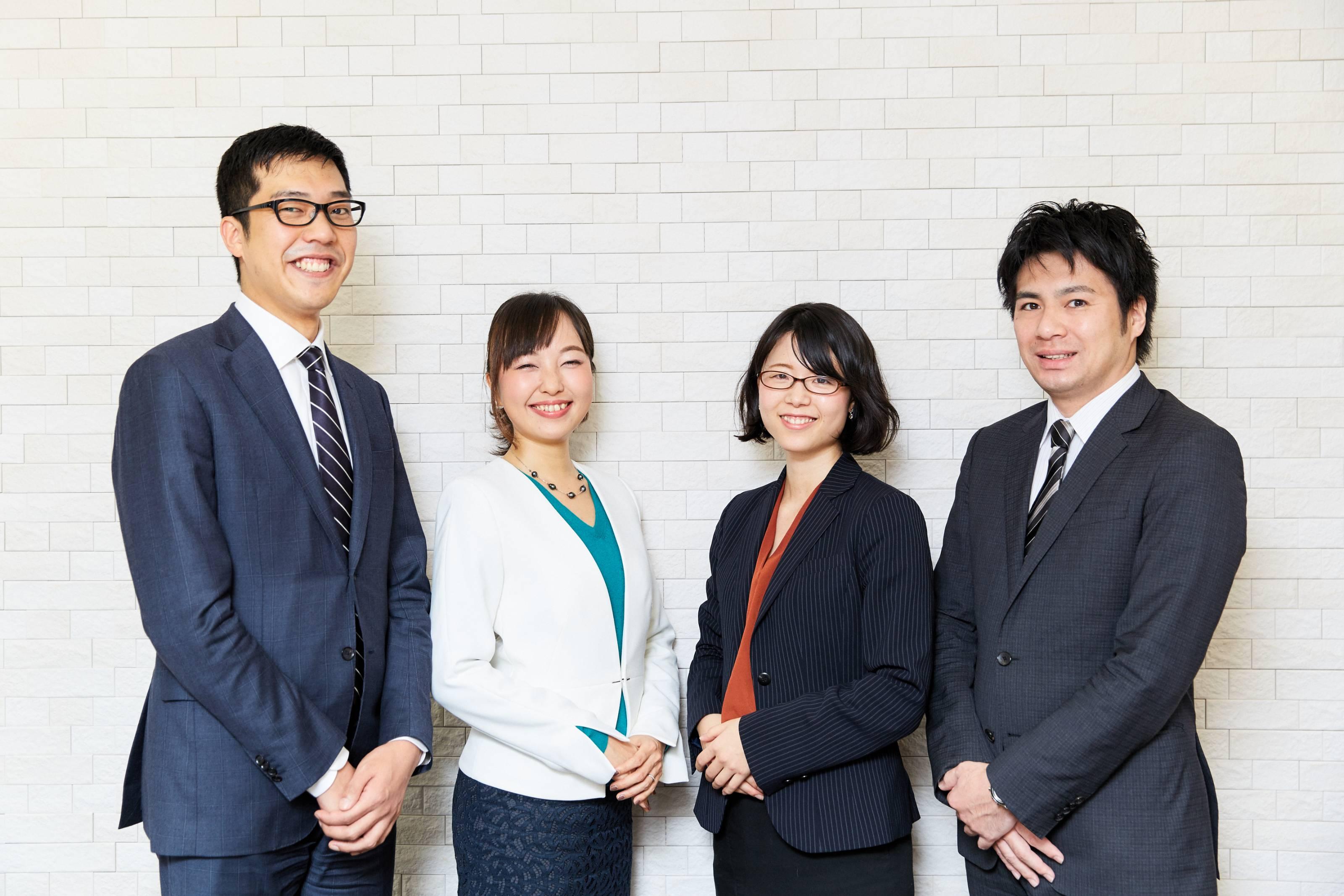 弁護士法人戸田総合法律事務所(博多オフィス)