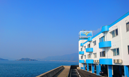 シーガル ホテル(有限会社 山陽商事)