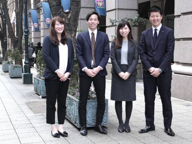 株式会社SRC 神戸オフィス