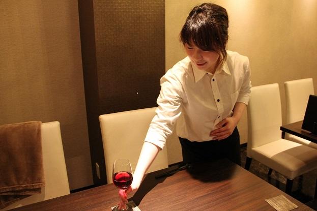 鉄板焼Ekyu - Bistro Teppan & Wine -