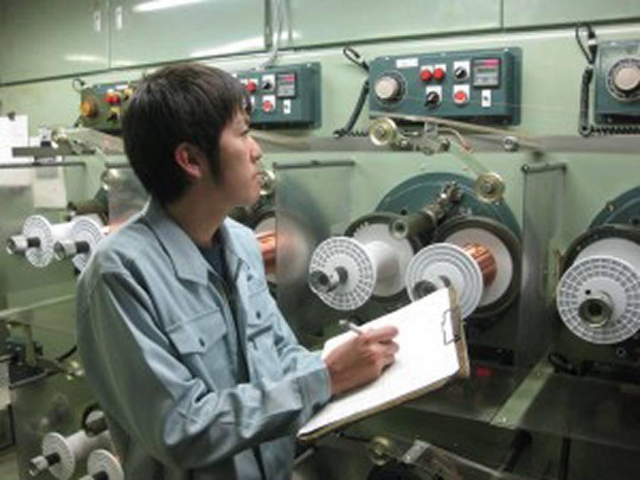 信越電線株式会社