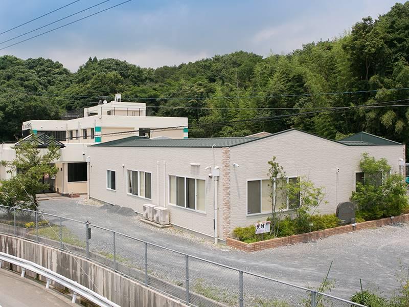 社会福祉法人 光和苑 障害者支援施設 苅田学園
