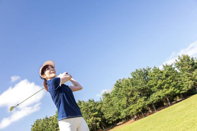 株式会社大阪パブリックゴルフ場