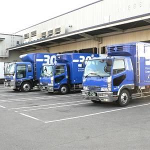 神山運輸株式会社
