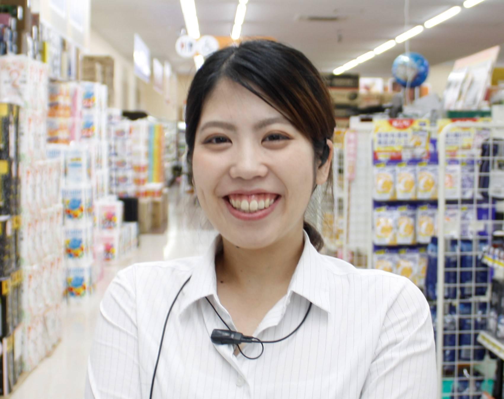 ミスターマックス 山口店(株式会社ミスターマックス・ホールディングス)