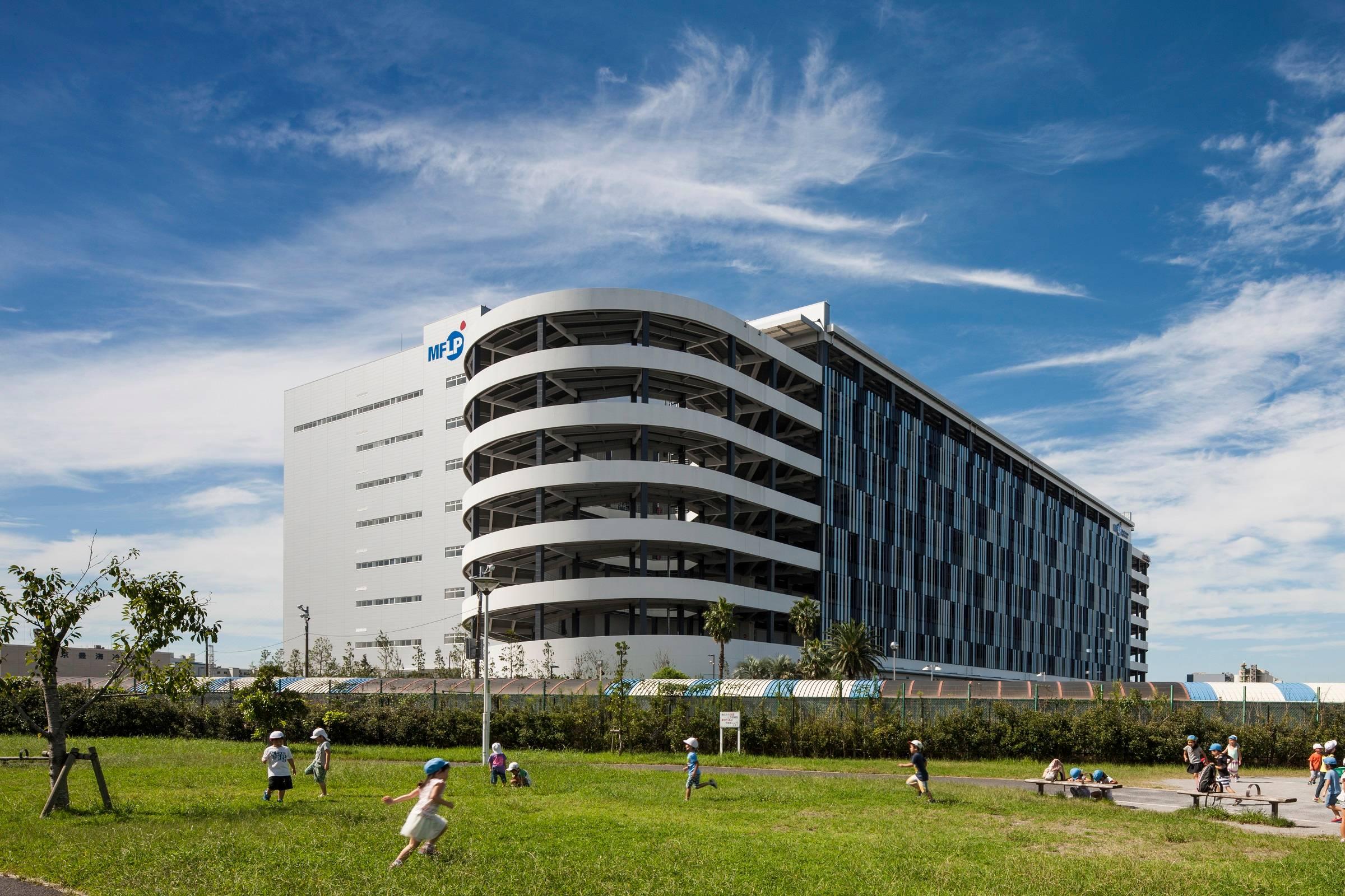 株式会社ハピネット・ロジスティクスサービス 東日本第2ロジスティクスセンター