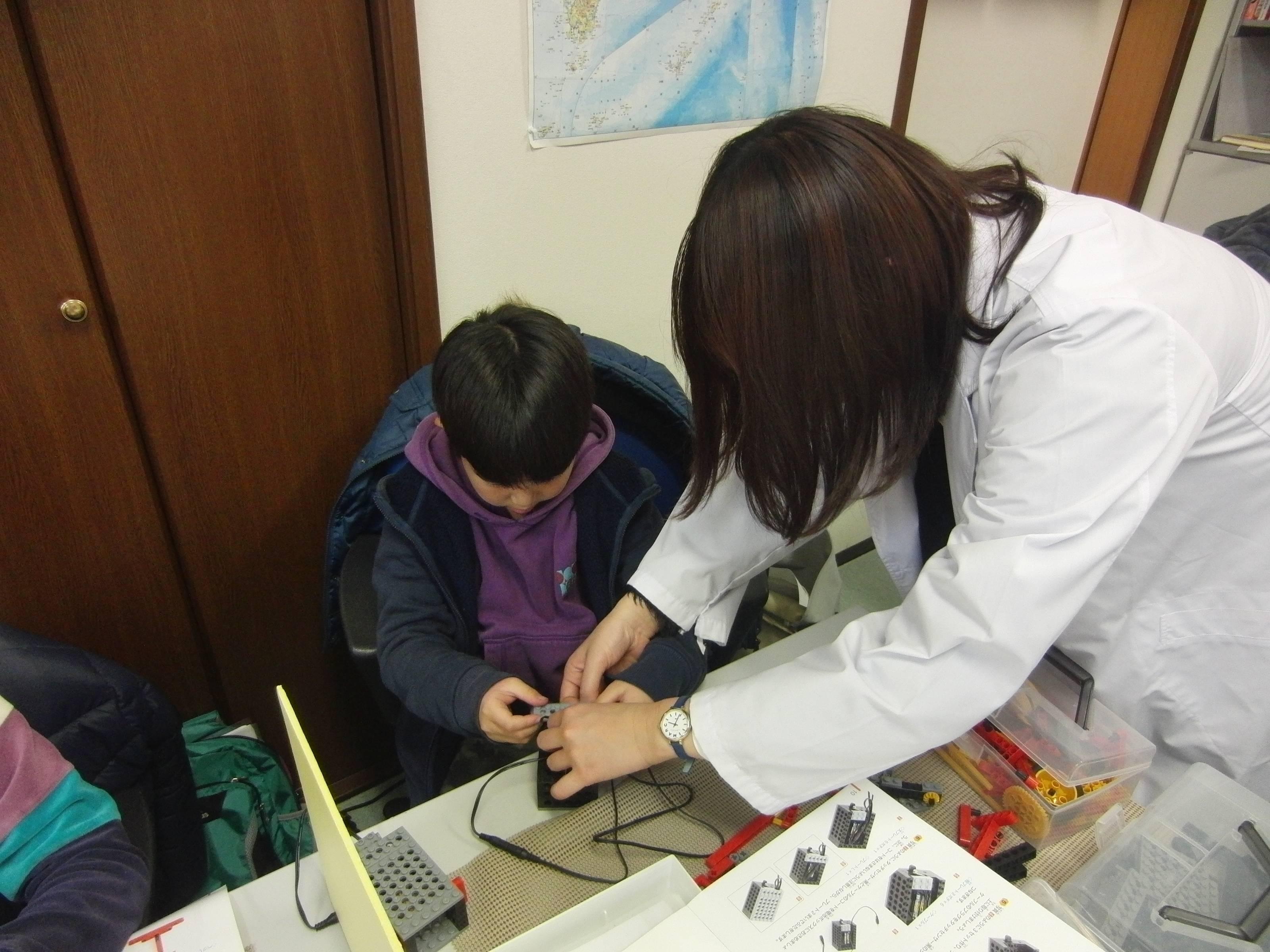 株式会社ポラリス【ロボット教室・プログラミング教室】