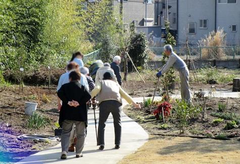 有限会社洛陽堂 ゆったり文化村成田デイサービスセンター