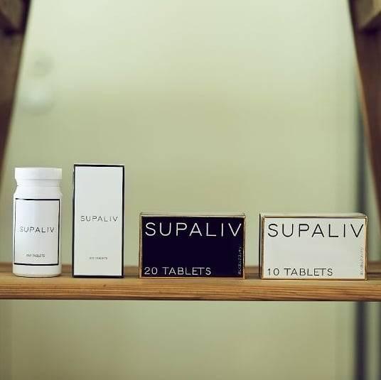 SUPALIV株式会社