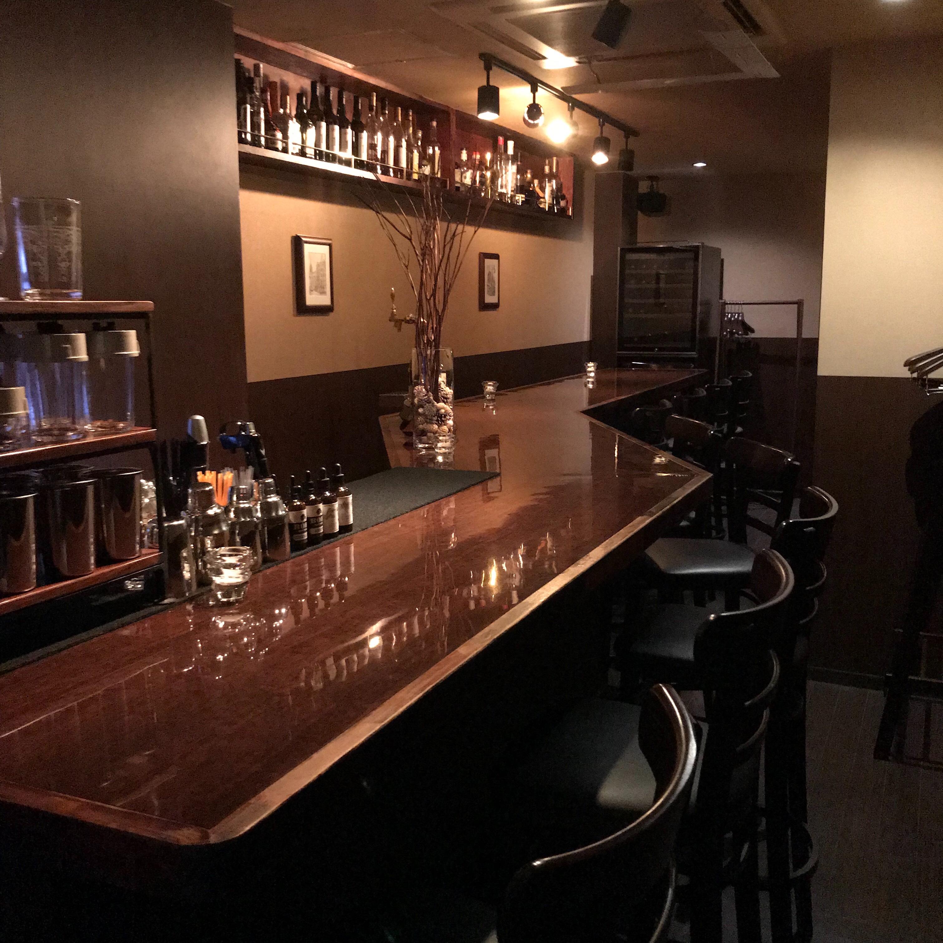 Bar Alambic(バー アランビック)