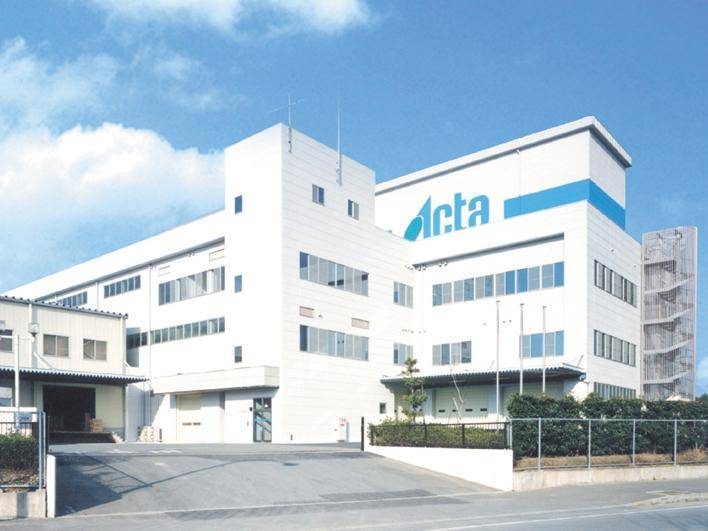 株式会社アクタ