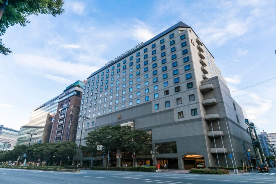 株式会社ホテル日航福岡
