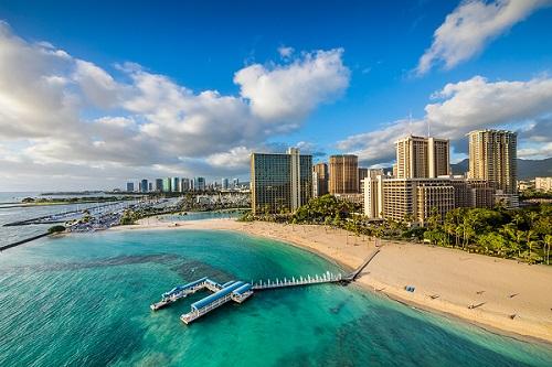 Hilton Resorts Marketing Corporation