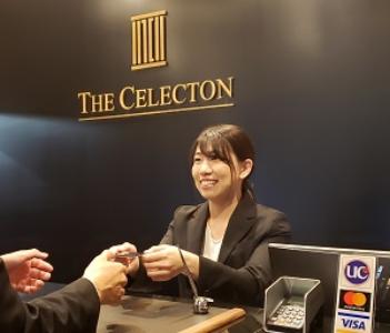 【ホテルセレクトインいわき駅前】(株)エフ・イー・ティーシステム