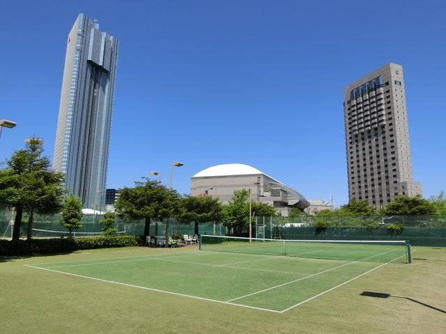 Ken'sテニスパーク ホテルニューオータニ幕張校