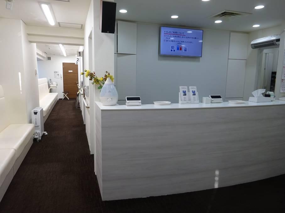 医療法人社団護惠会 横浜循環器呼吸器内科クリニック