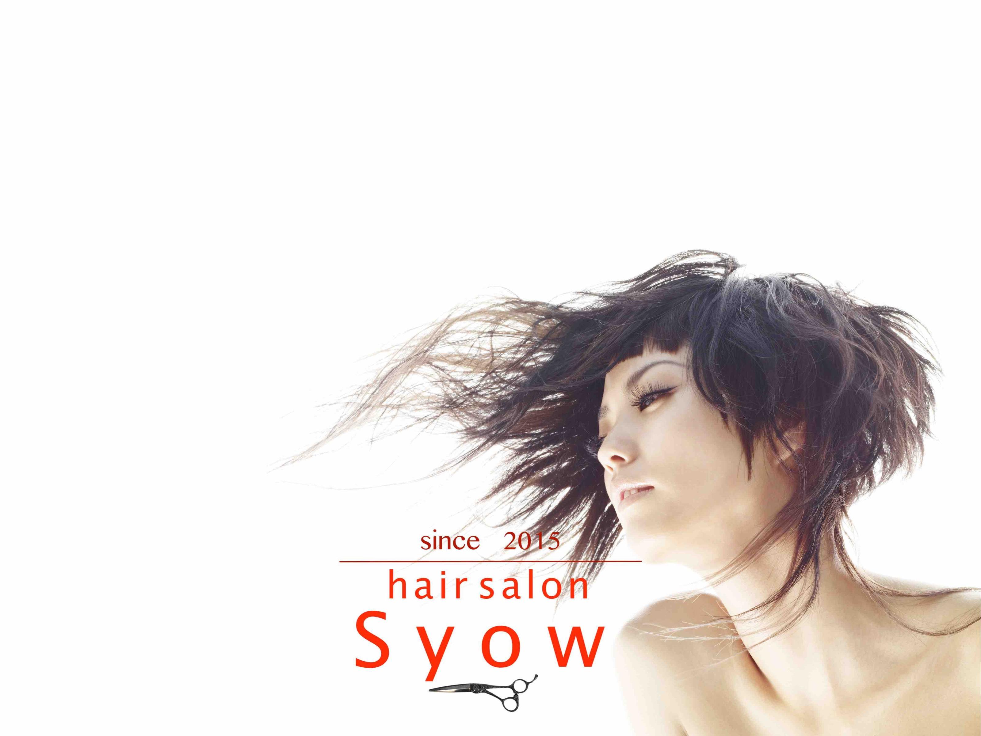 hair salon Syow