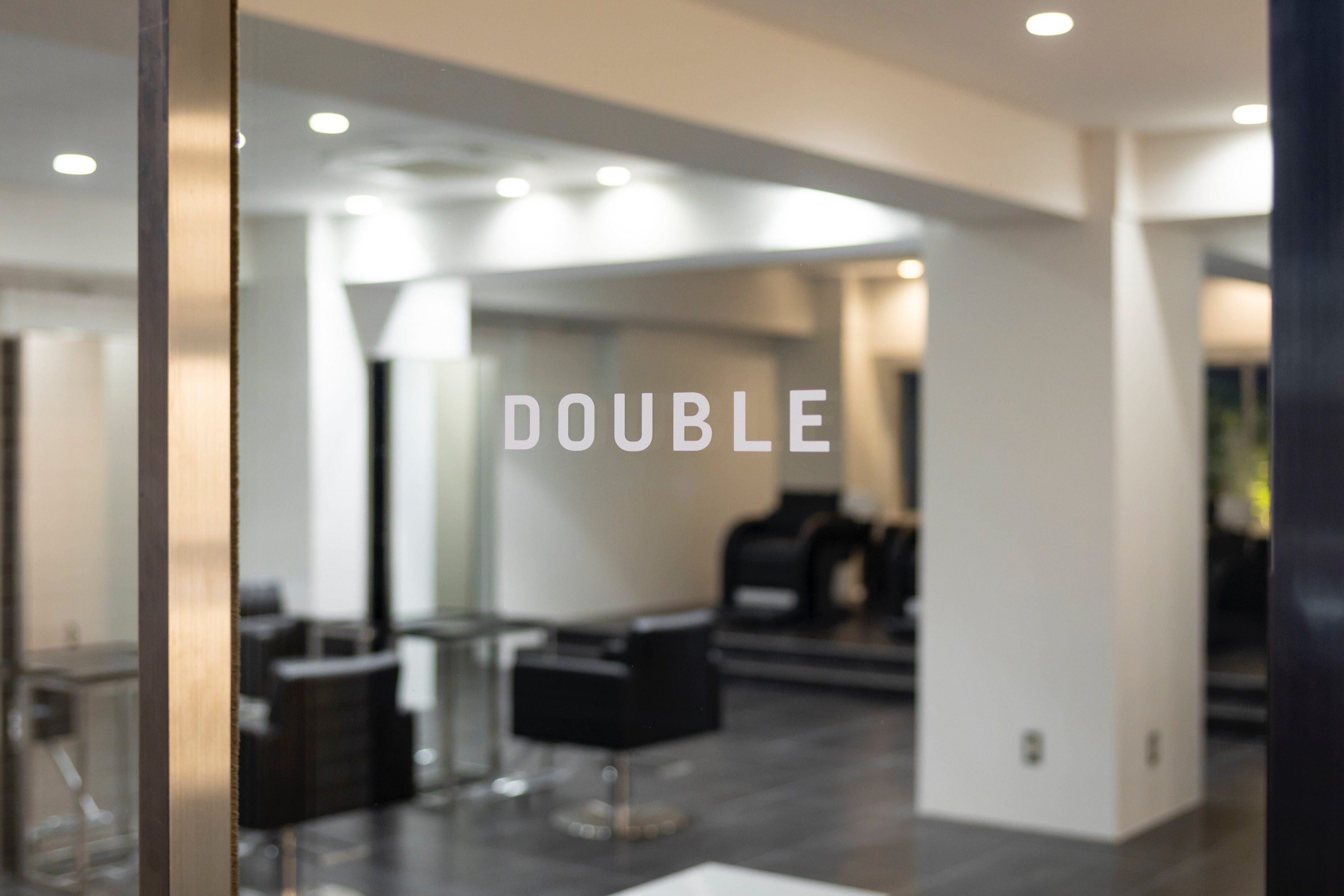 株式会社 DOUBLE