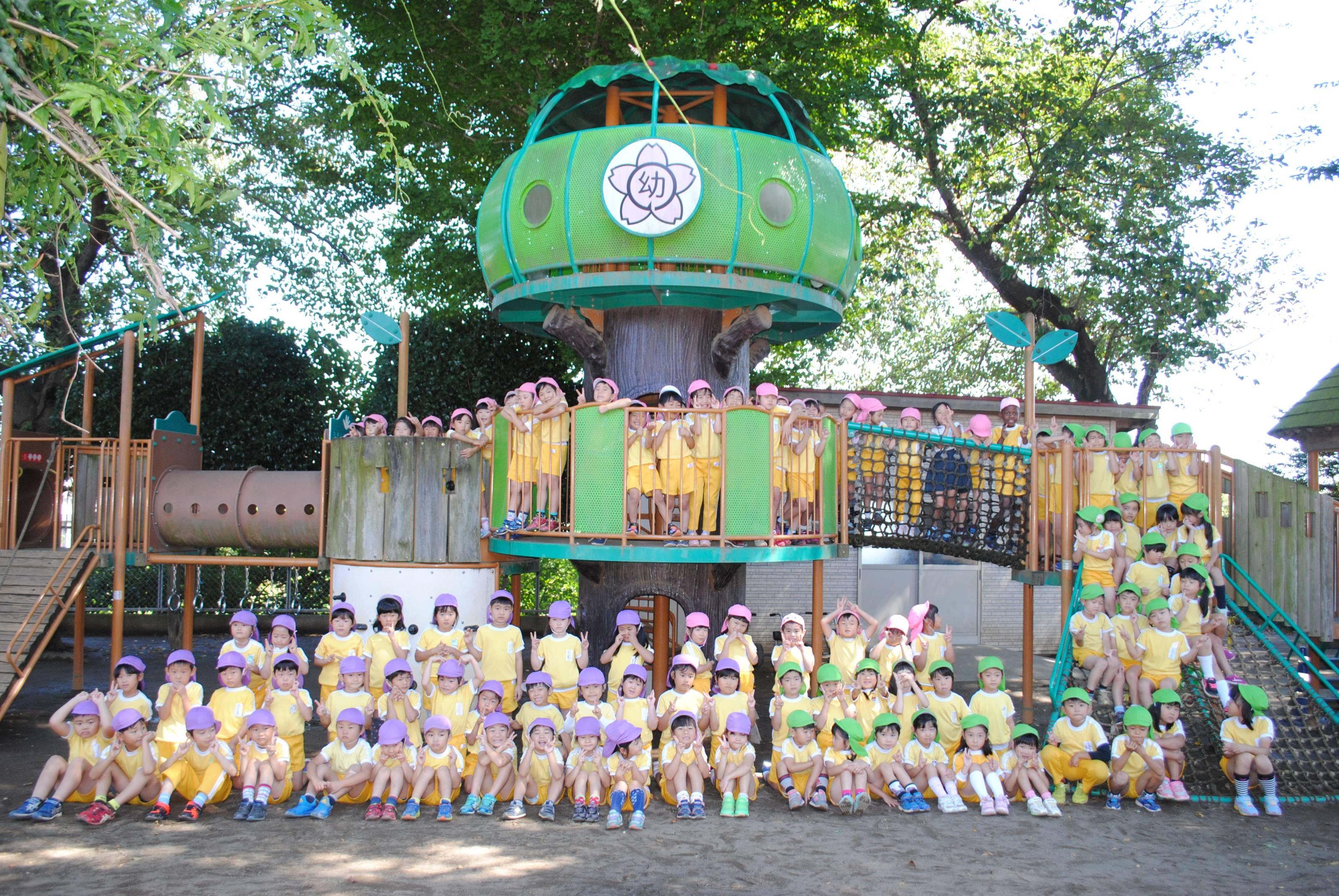 学校法人 野田小島学園 岩木幼稚園