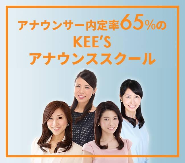 株式会社KEE'S