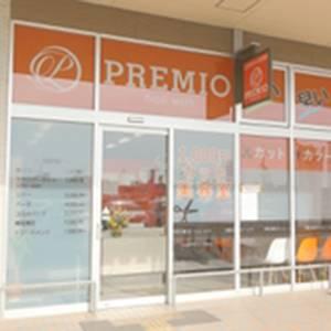 PREMIO hair with
