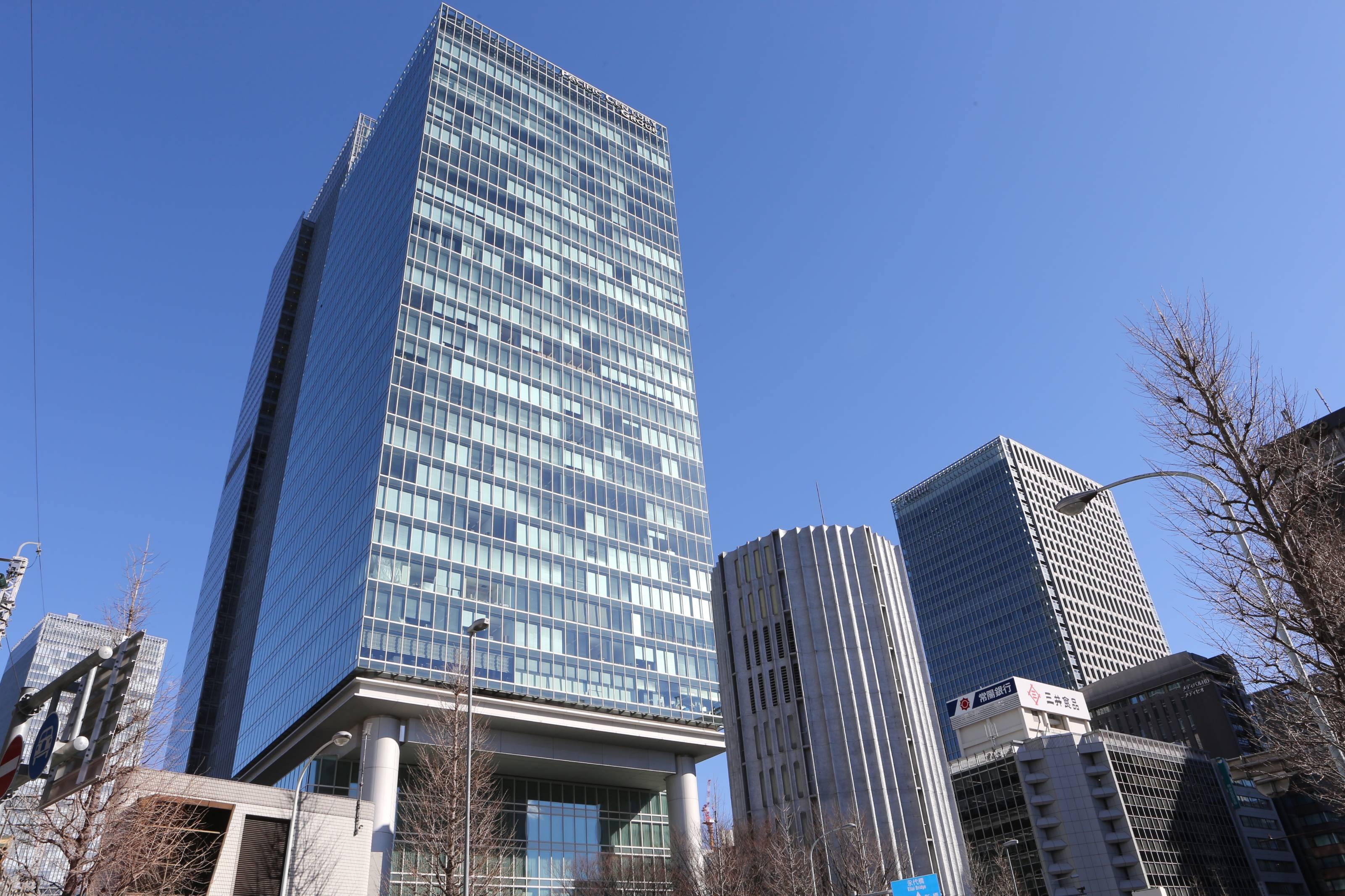 武蔵コーポレーション株式会社 東京本社