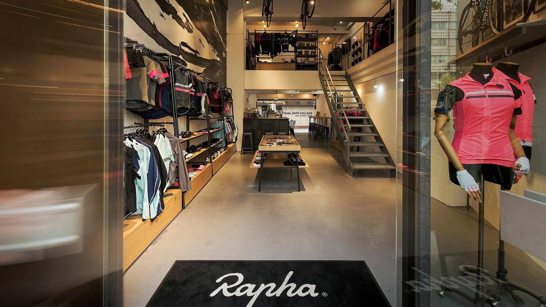 Rapha Osaka