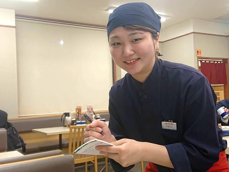 かつや 横浜長津田店 / 株式会社システム企画
