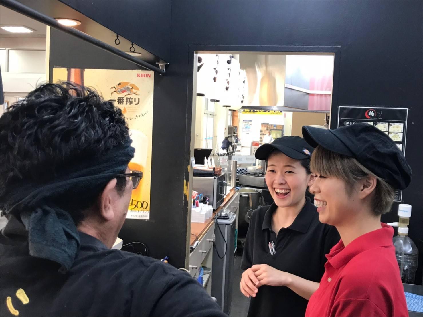 麺や隆(RYU)&鶏〇TAKA(とりまるたか)