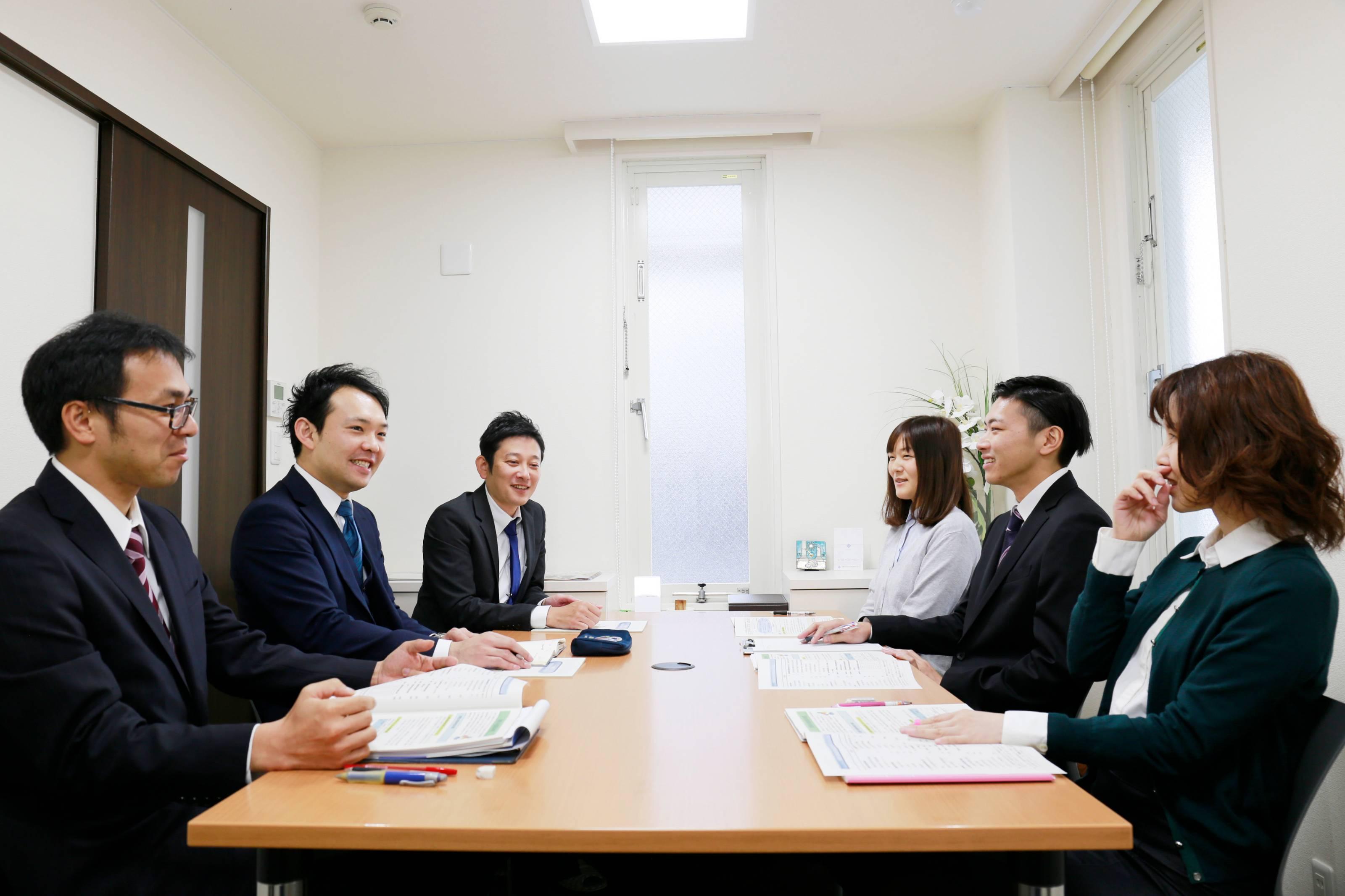 京都むらさきの総合税理士法人
