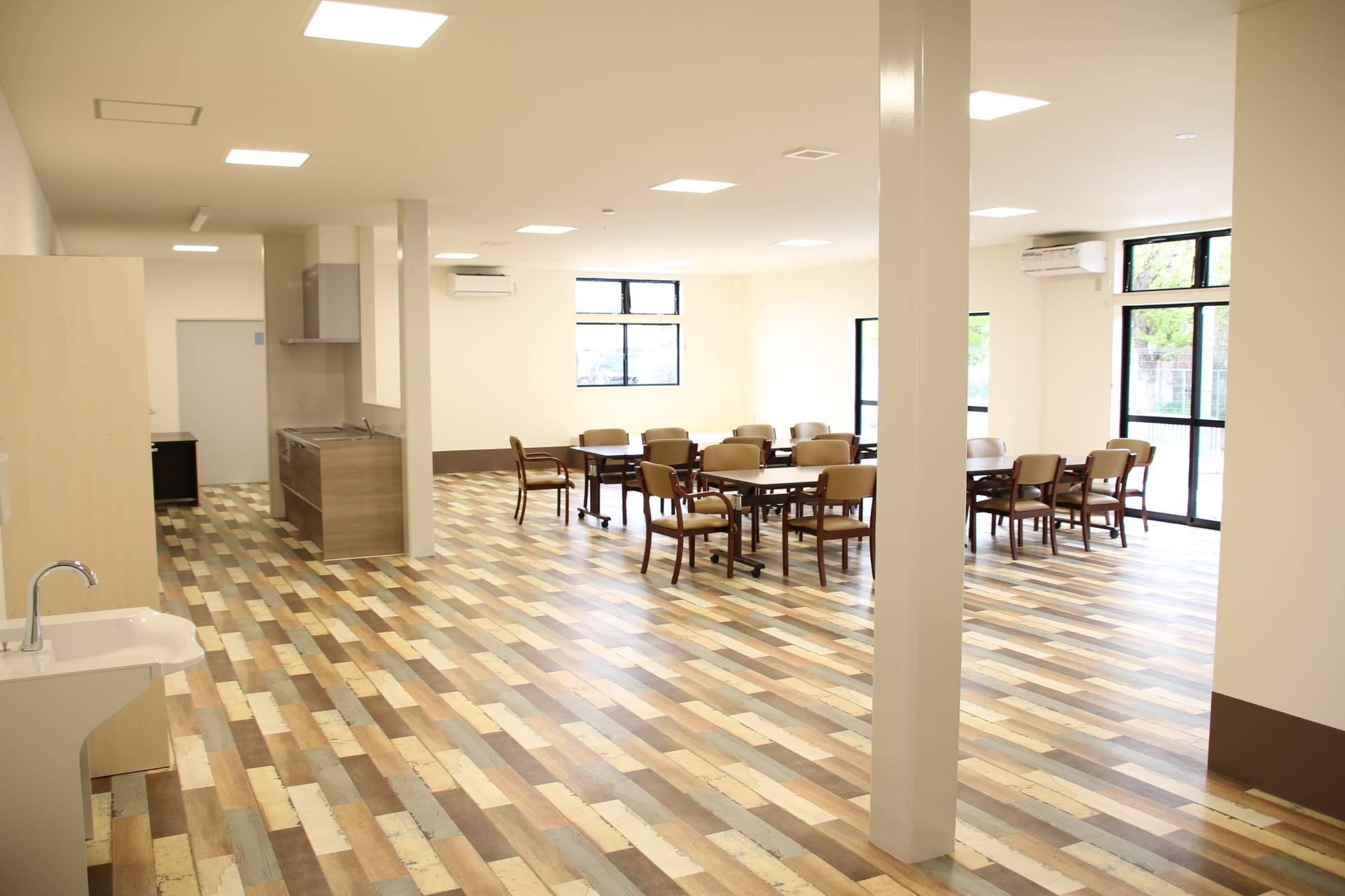つげの木支援センター