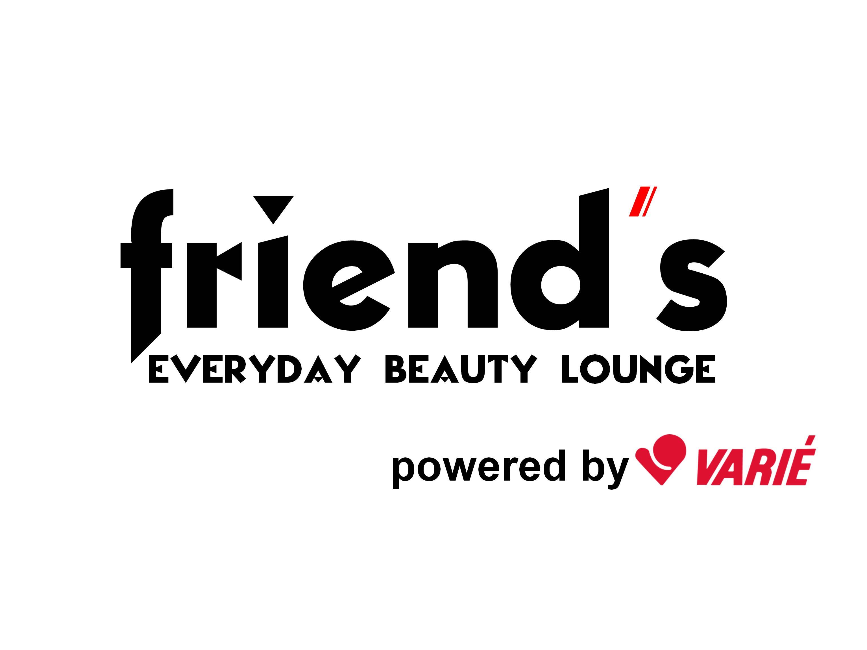 株式会社 芭里絵『美容室 friend's』