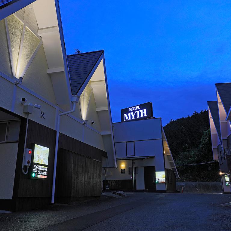 MYTH-GARDEN