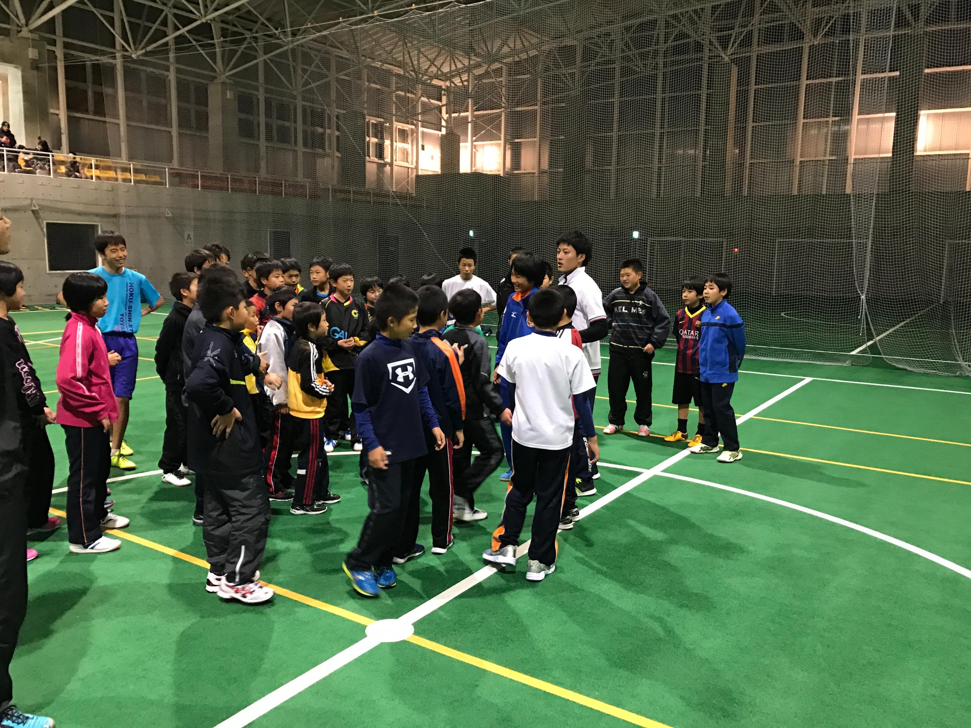 一般社団法人日本スポーツサポートベース(JASSBA)