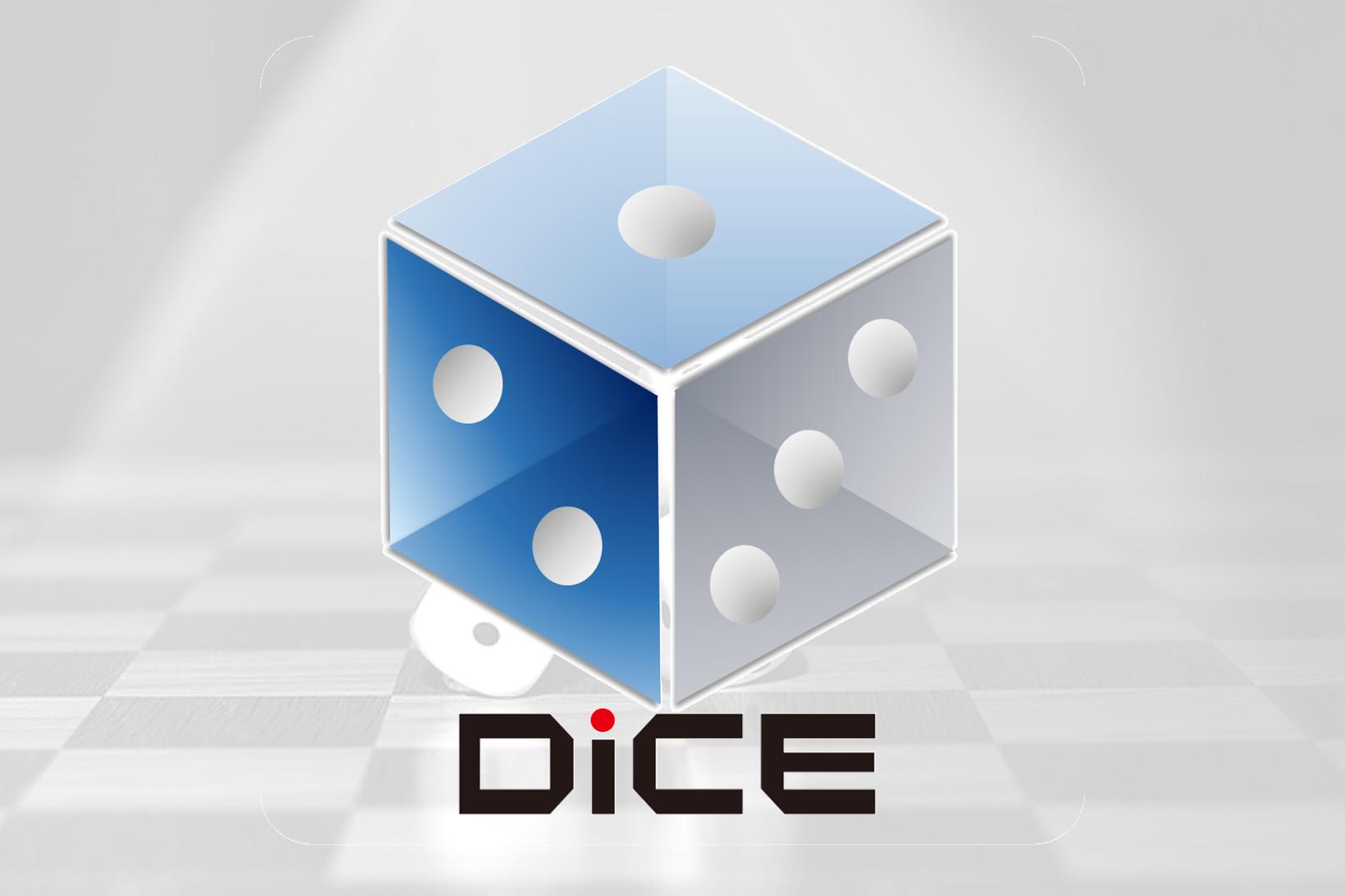 DiCE JAPAN株式会社(ダイスジャパン)