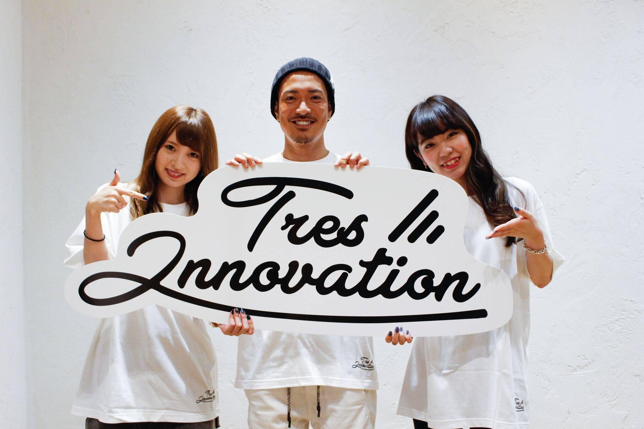 トレスイノベーション株式会社