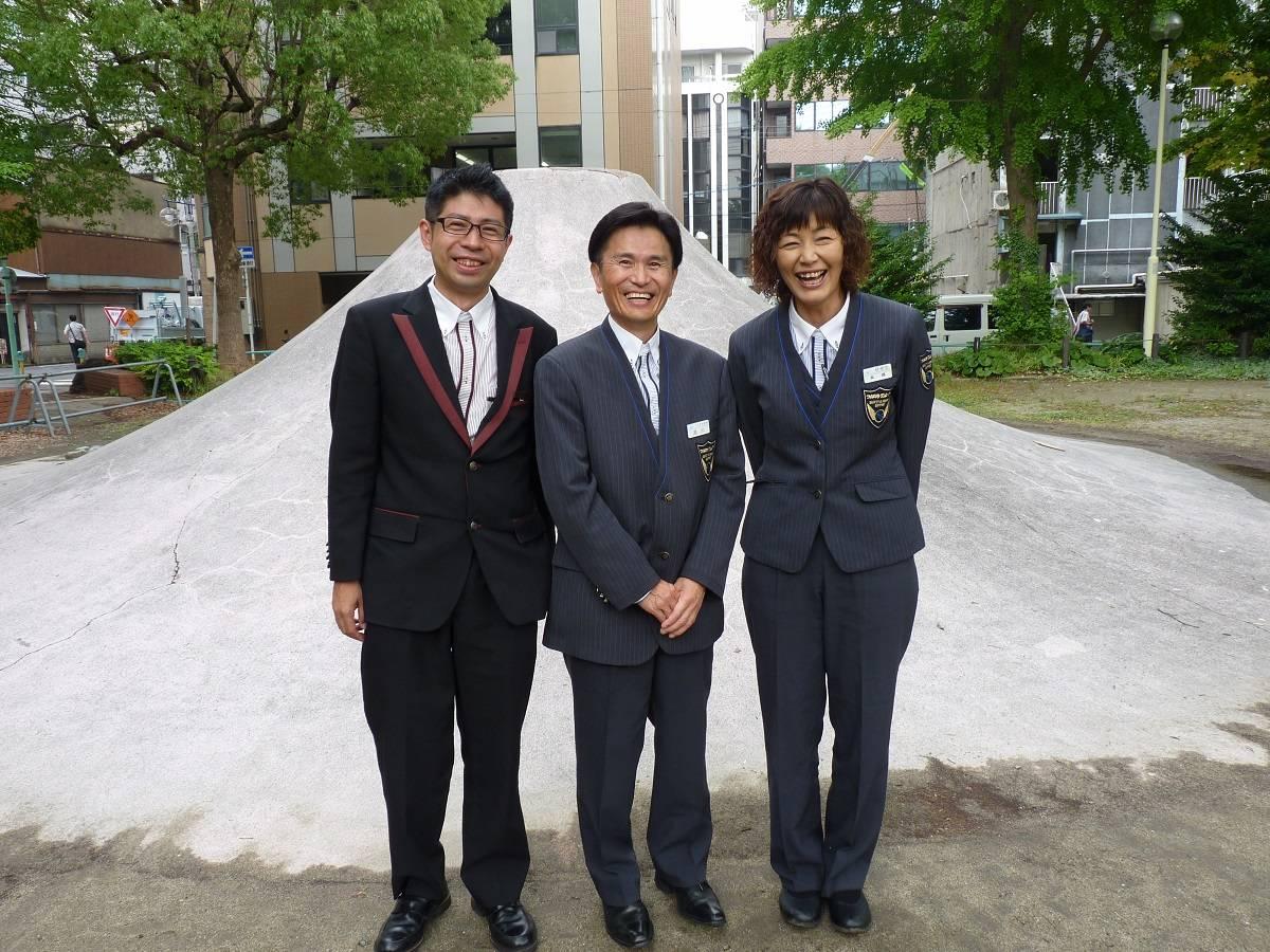 つばめ自動車株式会社 前山営業所