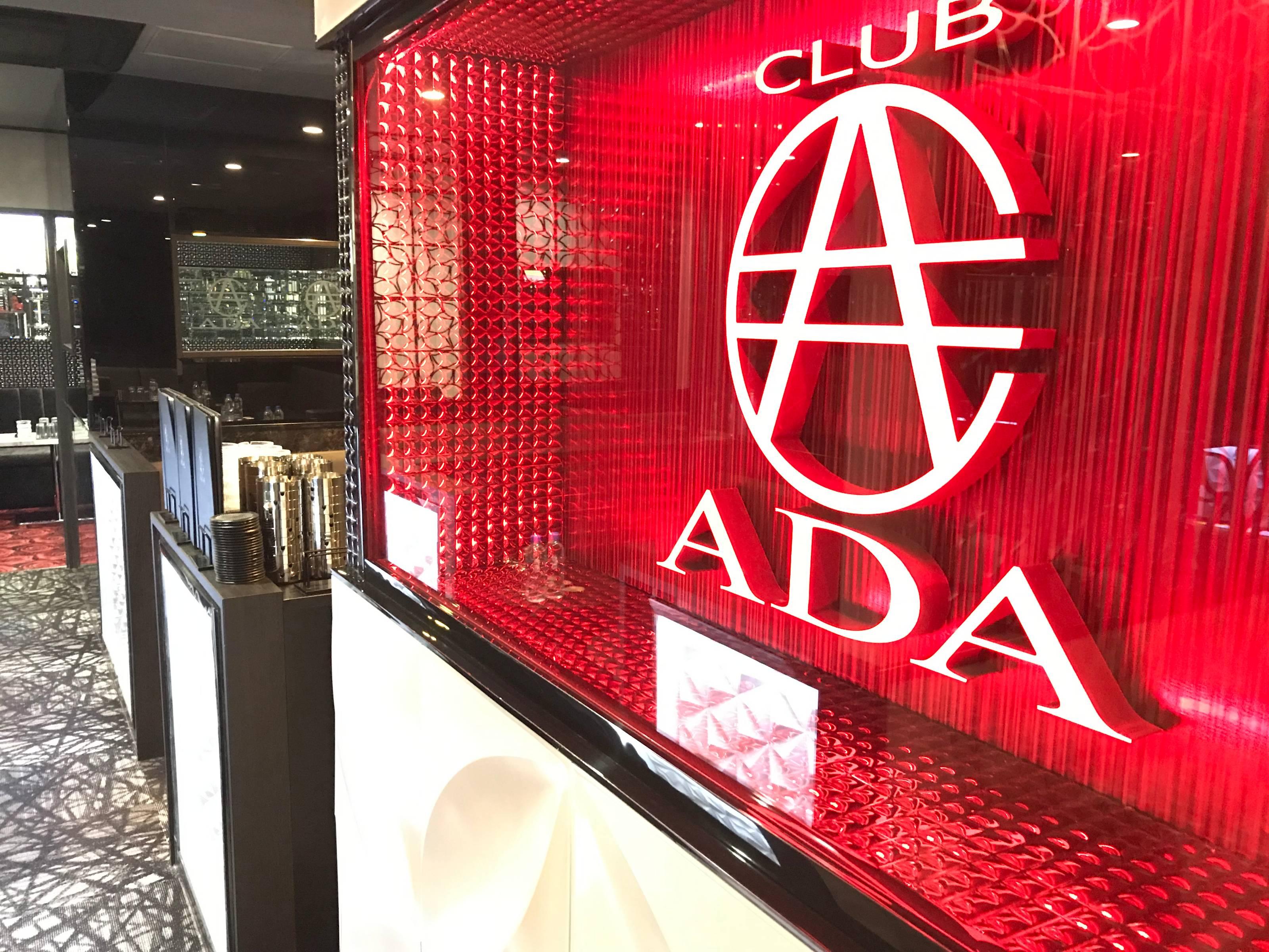 Club ADA (エイダ)