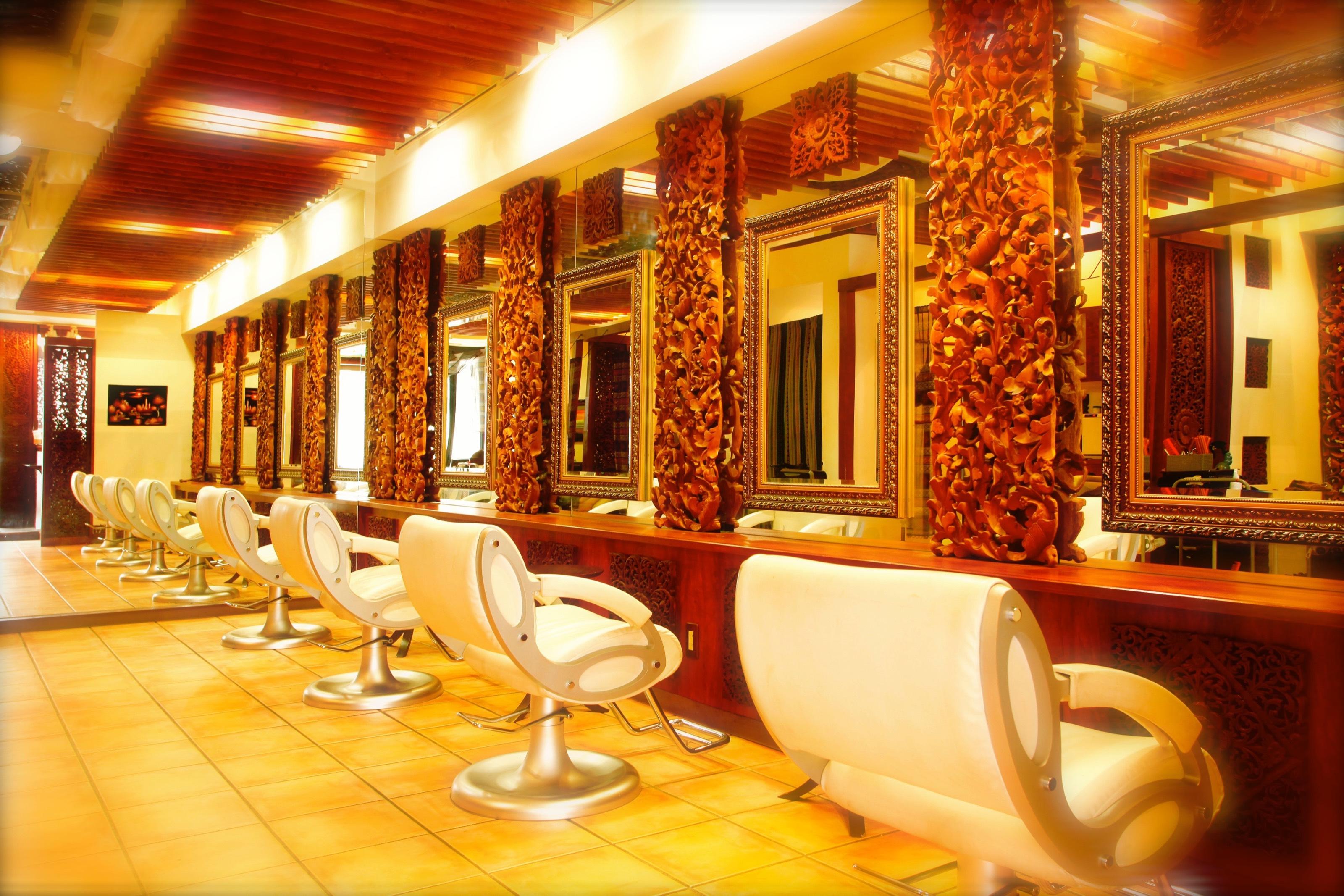 hair fix RYU RESORT 浦和店(リュウリゾート)