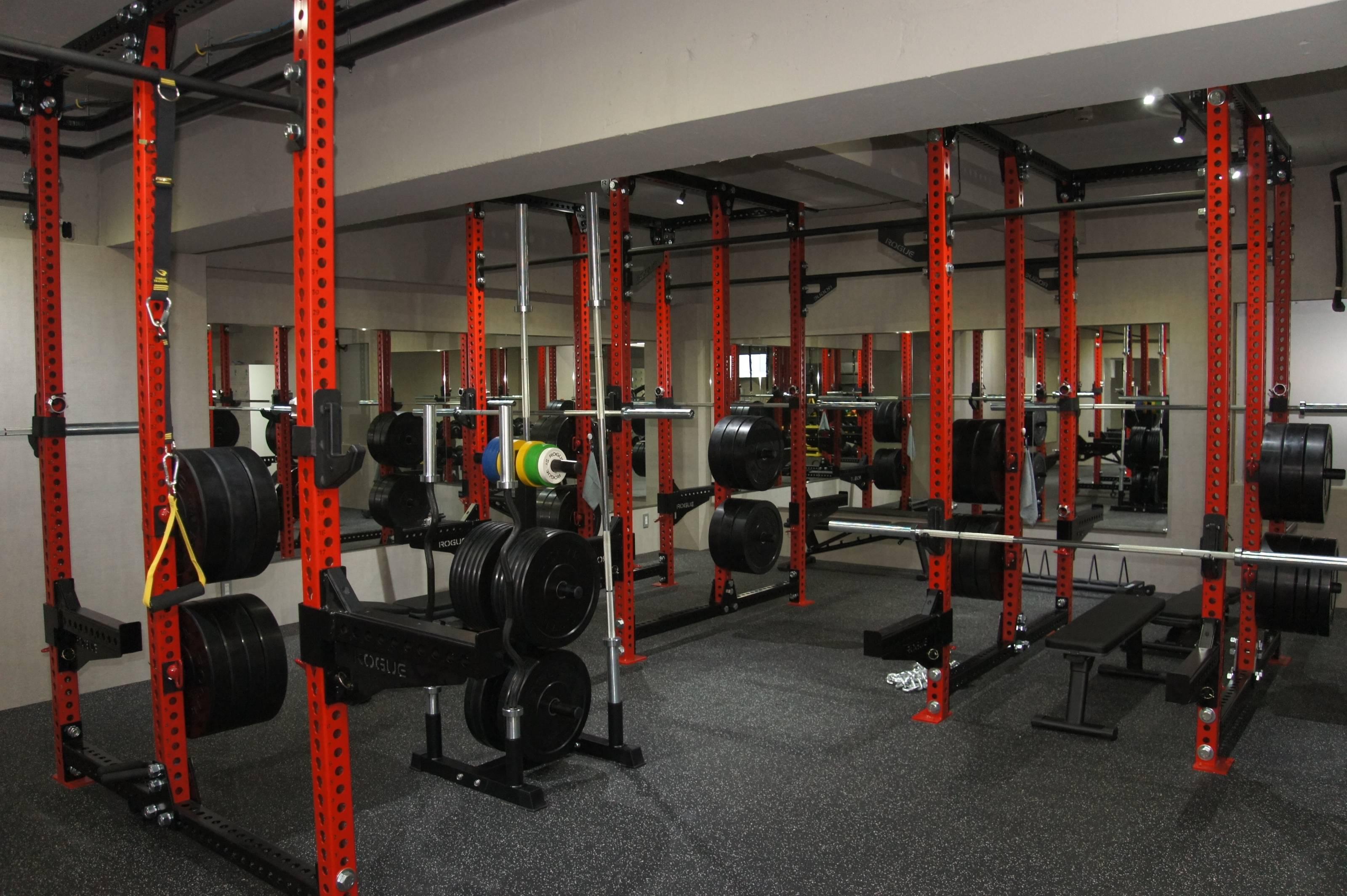 Day & Night Training Gym (株)Maxwell Health Sciences